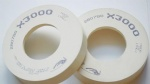 Italy RMB X3000 X5000 Polishing wheels